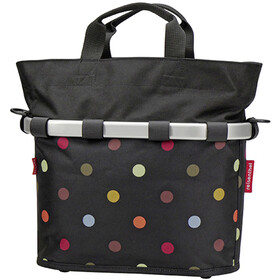 KlickFix Reisenthel Basket Oval S dots